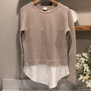 🌟 STYLUS lightweight sweater